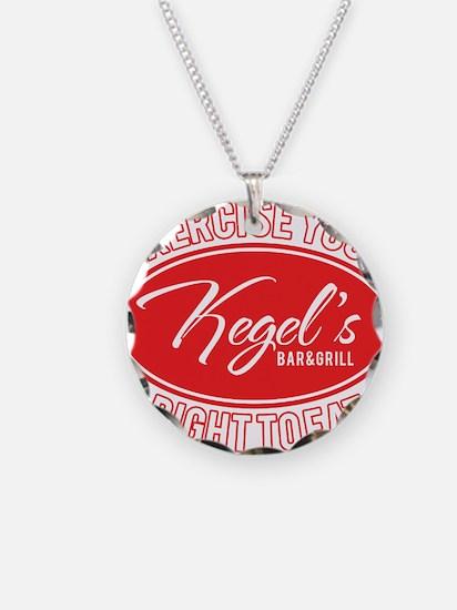 Kegel's Necklace