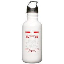 Ruby-Throated Hummingbird Thermos® Can Cooler