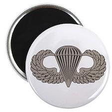 Parachutist Magnet