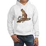 Cougars Light Hoodies
