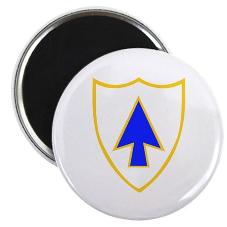 DUI - 1st Bn - 26th Infantry Regt Magnet