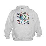 Dalmatian Hoodies & Sweatshirts