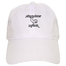 Ask Me About My... Baseball Cap