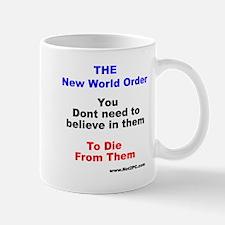 nwodiefrom Mug