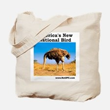 nationalbird Tote Bag