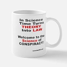 conspiracylaw Mug