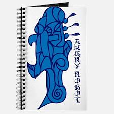 Angry Robot Journal