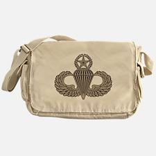 Master Parachutist Messenger Bag