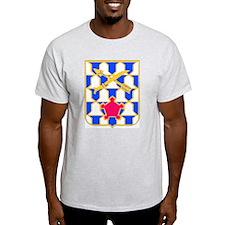 DUI - 2nd Bn - 16th Infantry Regt T-Shirt