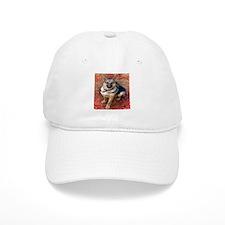 German Shepherd Baseball Cap