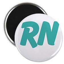 "Unique Nursing 2.25"" Magnet (10 pack)"