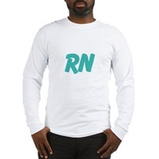 Nursing Long Sleeve T-Shirt