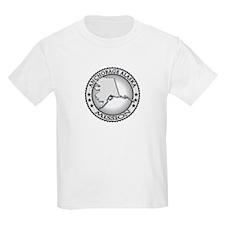 Anchorage Alaska Mission T-Shirt