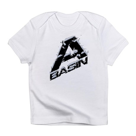 A-Basin Snow Capped Logo Infant T-Shirt