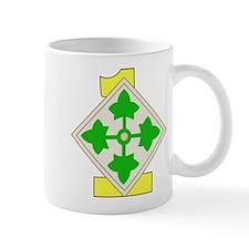 DUI - 1st Heavy BCT - Raiders Mug