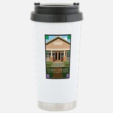 Adrian's place Travel Mug
