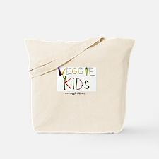 Veggiekids Tote Bag