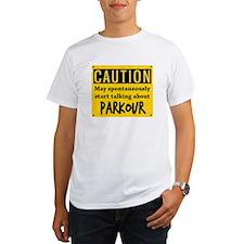 ZOMBIFICATION! Black T-Shirt
