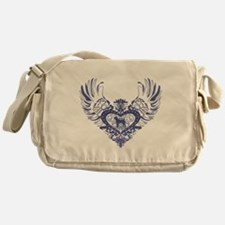 Jack Russell Terrier Messenger Bag