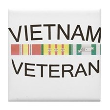 Cute Vietnam Tile Coaster