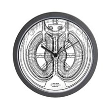 FoT - The Source Wall Clock