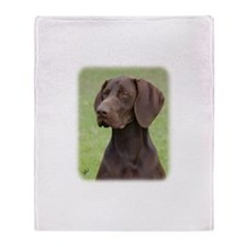 German Shorthaired Pointer AA004D-019 Stadium Bla