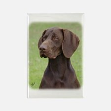 German Shorthaired Pointer AA004D-019 Rectangle Ma