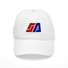 Space Academy Baseball Cap