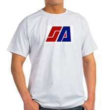 Space Academy T-Shirt