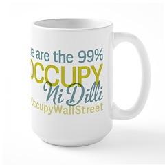 Occupy Ni Dilli Mug