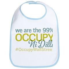 Occupy Ni Dilli Bib