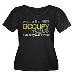 Occupy Ni Dilli T