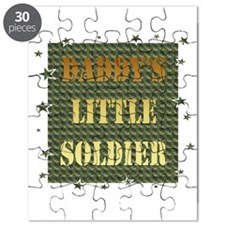 Funny Armed forces Puzzle