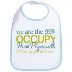 Occupy New Plymouth Bib