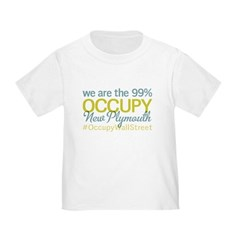 Occupy New Plymouth T