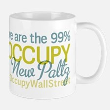 Occupy New Paltz Mug