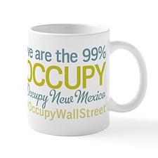 Occupy New Mexico Mug