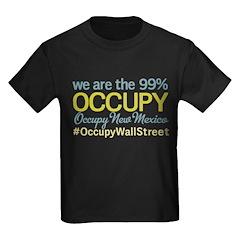 Occupy New Mexico T