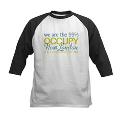Occupy New London Tee