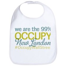 Occupy New London Bib