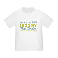 Occupy New London T