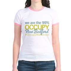 Occupy New Bedford T