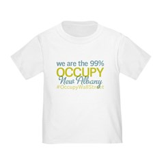 Occupy New Albany T