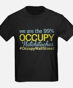 Occupy Natchitoches T