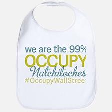 Occupy Natchitoches Bib