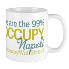 Occupy Napoli Mug