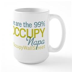 Occupy Napa Mug