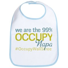 Occupy Napa Bib