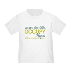 Occupy Napa T