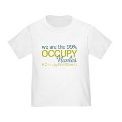 Occupy Nantes T